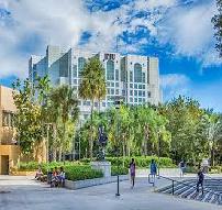 Florida International University Final Paper