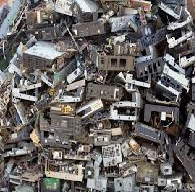 Globalization and Electronic Waste Dumping In Ghana
