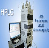 HPLC Experiment and Analytic Chemistry Knowledge