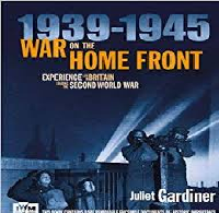 Home Front Experiences during the Second World War