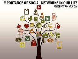 Importance of Social Networking in Our Lives