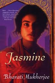 Jasmine novel's main character