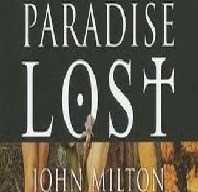 John Milton Paradise Lost Methodology Thesis