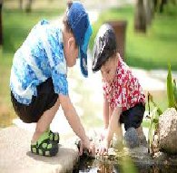 Jump Start Environmentally Sustainable Activities
