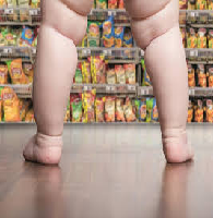 Junk Food Tax and the Growing Obesity Crisis