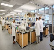 Lab Equipment Installations Project Management