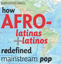 Latino Culture Infuse into Mainstream American Culture