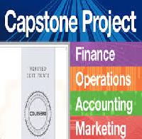 Marketing Plan Presentation Capstone Essay Paper