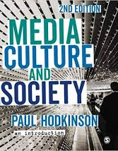 Media Culture in Todays Society Research Paper