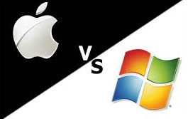 Microsoft and Apple Ideal Alliance Partners