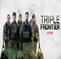 Motorcycle diaries and Netflix movie Triple Frontier