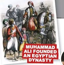 Muhammad Ali Pasha the Founder of Modern Egypt