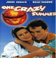 One Crazy Summer Personal Response
