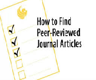 Peer Reviewed Article for Proposed Research Topic