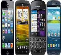 Professional Business Report for Eco Fone Smartphones