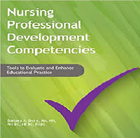 Professional Development of Nursing Specialists