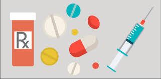 Serotonin reuptake inhibitors (SSRIs)