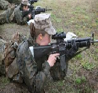 Should Women Be Allowed In the Infantry