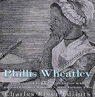 Slavery in the poetry of Phyllis Wheatley