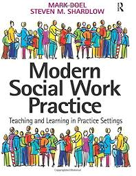 Social Work Practice II Reflective Writing Assignment