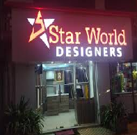 Starworld Brand and Project Research Chart