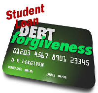 Student Loans Indebtedness Forgiveness Essay