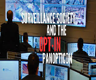 Surveillance Society Guiding Questions Research Paper