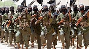 Active international terrorist
