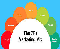The Core Marketing Process within the Organization