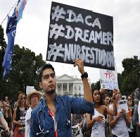 The Deferred Action for Childhood Arrivals DACA Essay