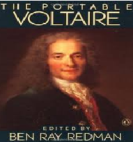 The Good Brahmin and French Philosopher Voltaire