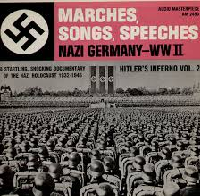 The Horst Wessel Lied and the Speeches of Hitler