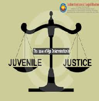 The Issues and Challenges Facing Juvenile Justice