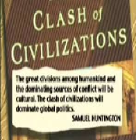 The Myth of the Clash of Civilizations Essay Paper