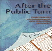 The Public Turn Researched Argumentative Essay