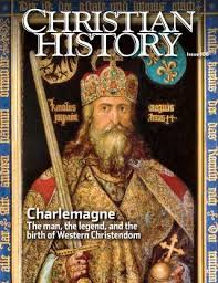 The Statecraft of Charlemagne and Louis IX