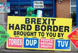 The Troubles Brexit Discussion Forum
