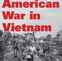 The United States in the Vietnam War Essay Paper