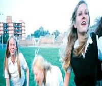 The Virgin Suicides an Eco Critical Study