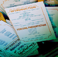 Themes Presented In Film Long Paper