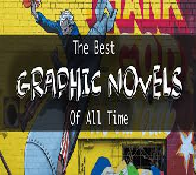 Themes in Literature and Culture Graphic Novels