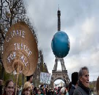 USA Importance to the Paris Climate Agreement