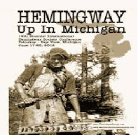 Up In Michigan by Ernest Hemingway Research Paper