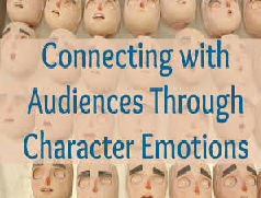 Uses of Characters to Represent Personal Fulfillment