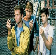 West Side Story and Juvenile Delinquency Movie Review