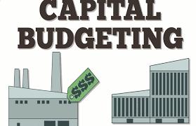 Capital-budgeting decisions
