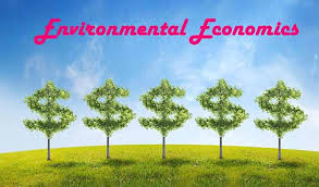 Research Seminar in Economics of the Environment