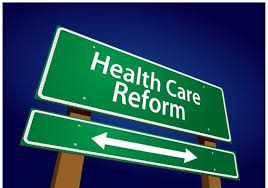Health Care Reforms, past or present