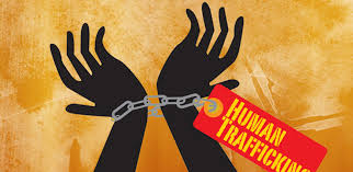 Gender Sexuality- Human Trafficking