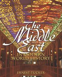 The history of the Middle East in the modern period
